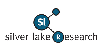 Silver Lake Research Corporation logo