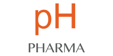 pH Pharma, Inc.  logo