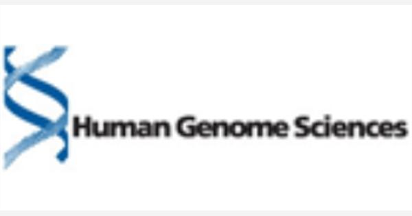 Human Genome Sciences logo