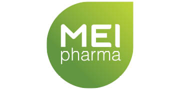 MEI Pharma, Inc. logo