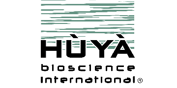 HUYA Bioscience International logo