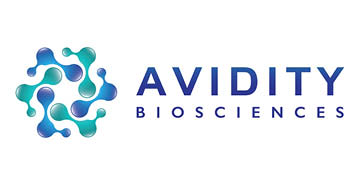 Avidity Biosciences logo
