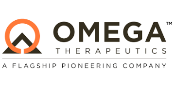 Omega Therapeutics logo