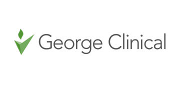 George Clinical logo