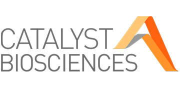 Catalyst Biosciences, Inc. logo