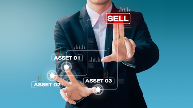 Sell Assets