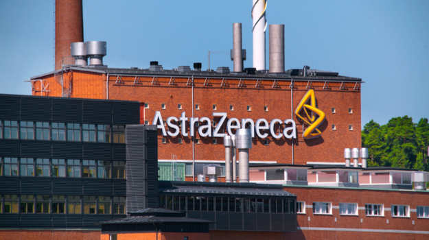 With Lynparza and Imfinzi, AstraZeneca Redefines Itself in Oncology