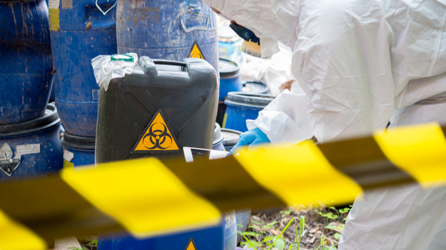 What's New in the Biodefense Market These Days?
