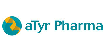 aTyr Pharma Inc. logo