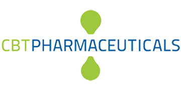 CBT Pharmaceuticals, Inc. logo