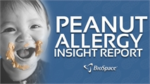 Insight Report: Where is the Peanut Allergy Drug Pipeline Now?