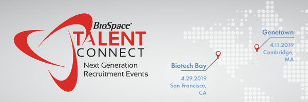 Talent Connect Next Generation Recruiting events, April 11 in Boston and April 29 in San Francisco