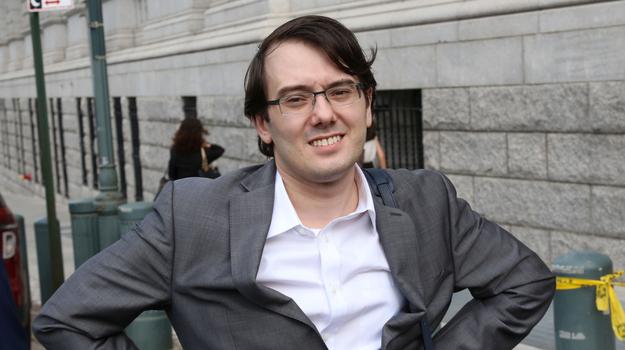 Martin Shkreli Pleads for 3-Month Prison Furlough to Help COVID-19 R&D Efforts