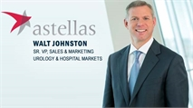 Astellas Pharma Exec Shares His Best Life Science Career Advice
