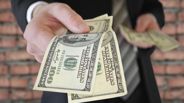 Offer Money