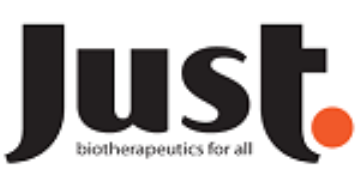 Just Biotherapeutics logo