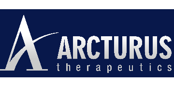 Arcturus Therapeutics, Inc. logo
