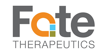 Fate Therapeutics, Inc. logo