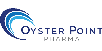 Oyster Point Pharma, Inc logo