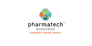 Pharmatech Associates, Inc. logo