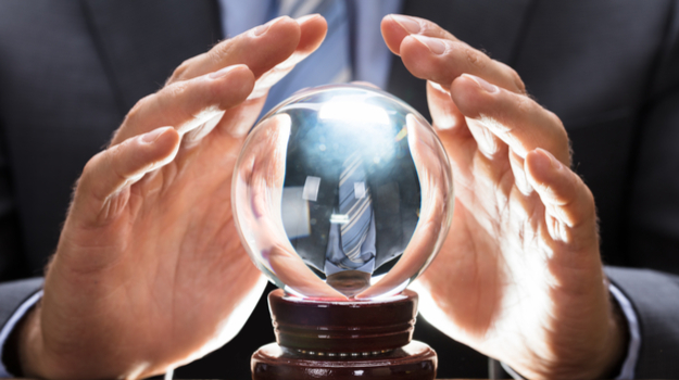 Looking into the Crystal Ball: Top Predictions for 2019 by Biopharma Execs