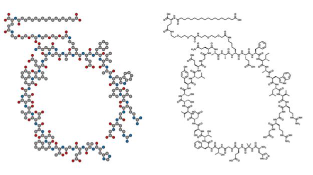 Novo Nordisk's Semaglutide Hits Mark in Type 2 Diabetes Trial | BioSpace