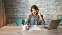 6 Steps to a Successful Phone Interview