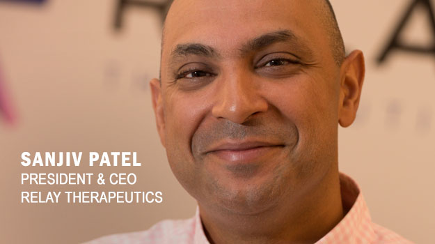 What you need to know about relay therapeutics biospace relay therapeutics sanjiv patel malvernweather Images