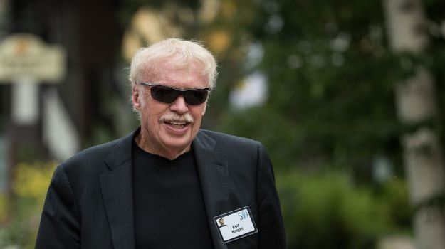 Phil Knight_Drew Angerer/Getty Images