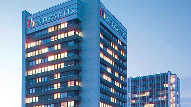 Novartis Plunks Down $2.1 Billion for Endocyte