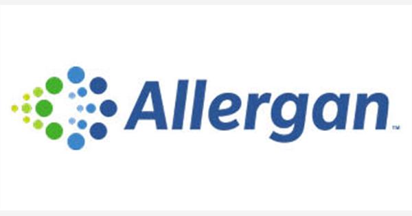 Jobs with Allergan, Inc.