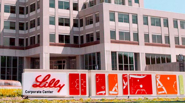 Eli Lilly Strikes $1.8B mRNA R&D Pact With CureVac
