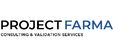 Project Farma logo