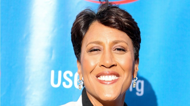 ABC's Robin Roberts Kicks Off BIO Convention with Keynote Speech