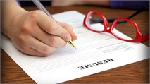 Resume Best Practices: 4 Things You Should Always Include in Your Employment History Section