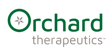 Orchard Therapeutics logo