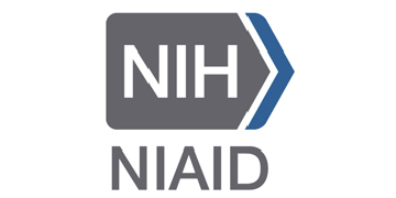 National Institute of Allergy & Infectious Diseases (NIAID) logo