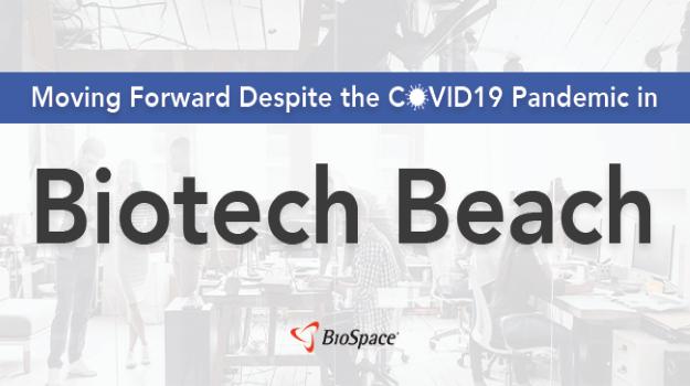 Beyond COVID-19: Biotech Beach Companies Reinvigorate Small Molecules, Cannabinoids and More