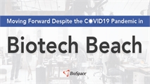 Beyond COVID-19: Biotech Beach Companies Reinvigorate Small Molecules, Cannabinoids and More
