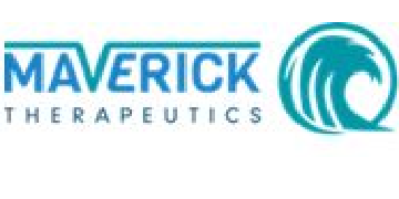 Maverick Therapeutics logo