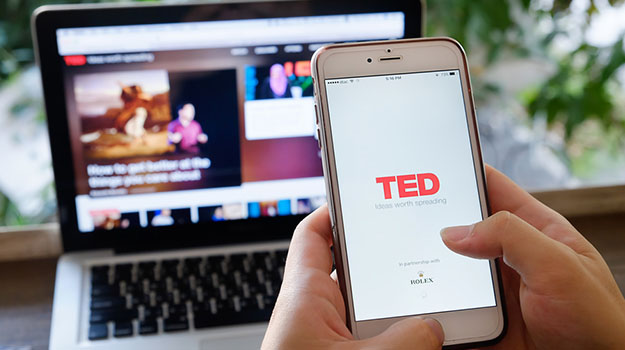 10 Must-Watch Ted Talks if You're on the Job Market