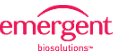 Go to Emergent BioSolutions profile