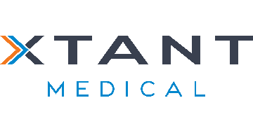 Xtant Medical logo