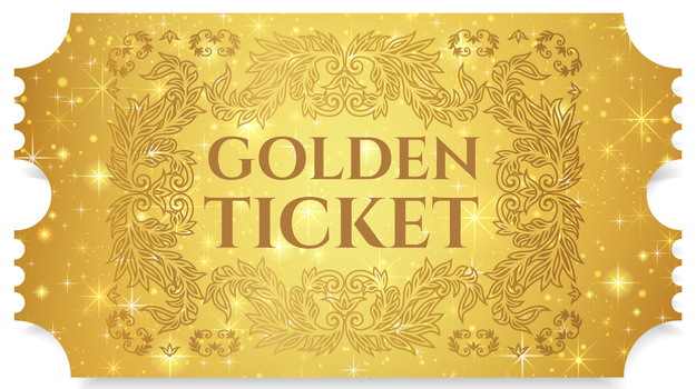 Amgen Offering Golden Ticket for Biotech Startups