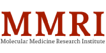 Molecular Medicine Research Institute logo