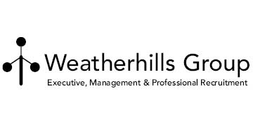 The Weatherhills Group logo