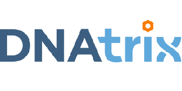 DNAtrix, Inc. logo