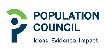 The Population Council logo