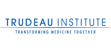 Trudeau Institute logo