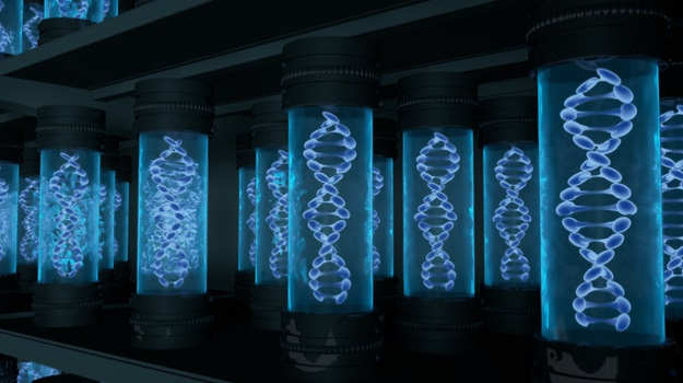 Boston's Catalog Secures $9 Million in Funding to Advance DNA Data Storage Technology